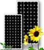 mono 190W solar panel 24V