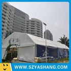 exhibition tent canopy tent