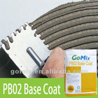 PB02 Adhesive & Base Coat - insulation board adhesive,include EPS,XPS,Foam Glass, etc