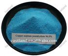 copper sulfate Cu 24.5%