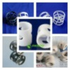 Plastic Pall Ring apply in absorption,scrubbing and stripping