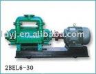 2BEL Water ring vacuum pump and compressor machinary