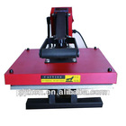 auto timer flat heat press machine