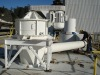 barite air classifier