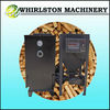 whirlston environmental household pellet boiler