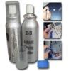 aluminium bottle 40ml foaming cleaner