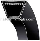rubber belt classical v-belts