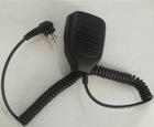 Waterproof dustproof Mic Shoulder Speaker mic Handheld Microphone for Motorola cp040 GP300 88s 2000 300 J0126A