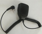 Waterproof dustproof Mic Shoulder Speaker mic Handheld Microphone for Motorola cp040 GP300 88s 2000 300 J0126A