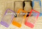 TPU +PC Package tape bracket case for I9100 (tpu pc case for i9tpu case for i9023/tpu pc case for samsung/tpu pc case for i9100)