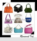 2011 new design fancy sling ladies handbags