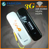 High quality unlocked 7.2mbps HSDPA modem