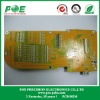 6 Layer Telecommunication PCB Assembly