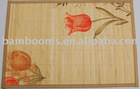 bamboo table mats
