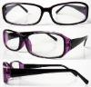 Reading glasses/plastic reading glasses/fashion reading glasses/promotion reading glasses/Unisex Reading glasses