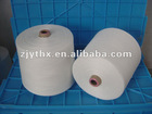 100% polyester spun yarn recycled 20s/2