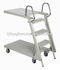 metal rolling carts