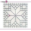 Limestone new design mosaic tiles