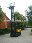 2.5 ton diesel forklift,4.5M lifting height