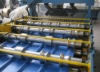 roll forming machine production line