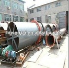 Supply wood rotary dry machine for biomass waste