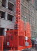 SC200/200P Construction hoist