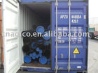 ductile iron pipe K7/8/9