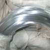 Manufacturer in stocks Hot dipped Galvanized Wire