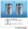 Hollow & Solid core lead wire lead fuse