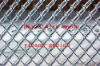 Chain link fence Rhombic Wire Mesh, Diamond Type Wire Mesh