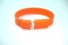 USB flash bracelet