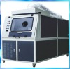 photobook cryatal cover solidification machine