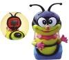 kiddie ride happy bee