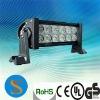 12*3W high intensity Epsitar LEDs flood woork light