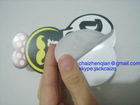 factory directly make stickers with vinyl Waterproof materials