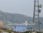 High quality wind solar hybrid system 5KW