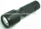 cree led aluminum flashlight touch
