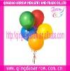 7 inches rubber ballon