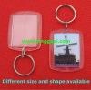 Custom Acrylic key chain