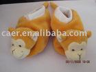 plush toys slippers animals