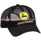 full mesh baseball cap