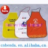 high quality pp non woven promotion apron