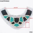 neck designs for salwar suits(CO21)