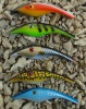 ABS plastic HARD fishing lures