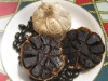black garlic, super functional food