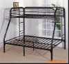 Bedroom furniture modern designs metal bunk beds for sale / metal bed MB-513