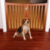 Wooden Pet Gate-E