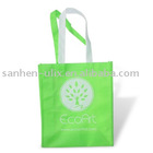 Promotional Bag with Measures 26 x 30.5 x 9.2cm, Made of Non-woven Fabric