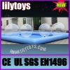 <lilytoys> inflatable floating water pool balls,walk on water ball pool