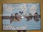 100% Cotton,Comfortable and Cute,Baby Gift Set, Baby Wear,Baby Garments